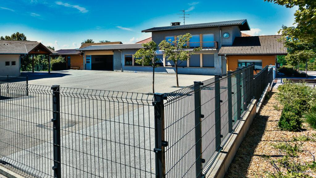 Ecole de St Martin Bellevue